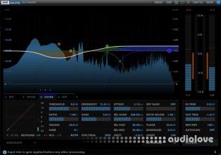 DMG Audio Multiplicity