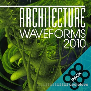 Galbanum Architecture Waveforms 2010 Absynth Complete