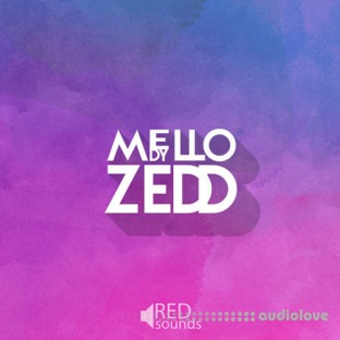 Red Sounds Mellodyzedd