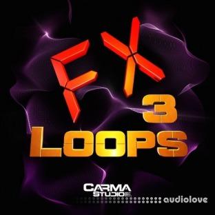 Carma Studio FX Loops 3