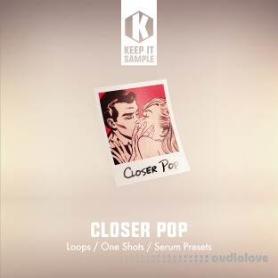 Keep It Sample Closer Pop