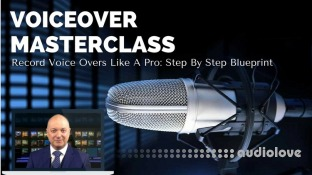 Udemy Voice-Over Training Record And Edit Voice Overs Like A Pro