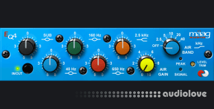 Maag Audio EQ4