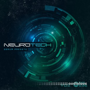 Black Octopus Sound Neurotech by V O E