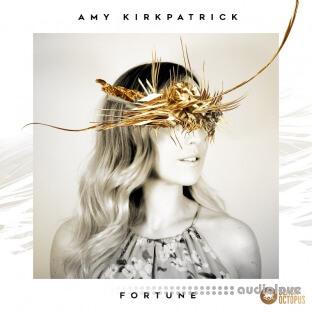 Black Octopus Sound Amy Kirkpatrick Fortune