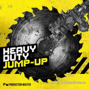 Production Master Heavy Duty Jump Up