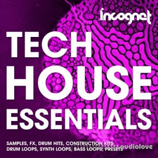 Incognet Tech House Essentials