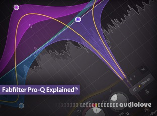 Groove3 FabFilter Pro-Q Explained