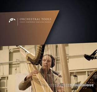 Orchestral Tools Berlin Symphonic Harps