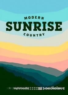 Big Fish Audio Sunrise Modern Country