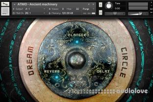 Dream Audio Tools Dream Circle