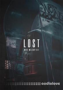 The Kit Plug Lost (MIDI Melody Kit)