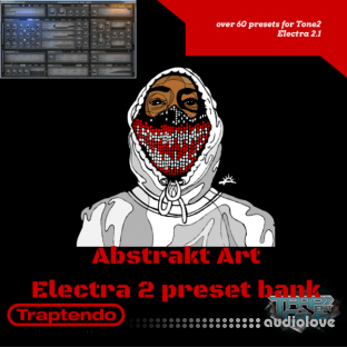 Ave Mcree Abstrakt Art