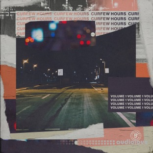 Pelham and Junior Curfew Hours Vol.1 (Compositions and Stems)