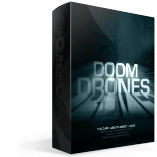 SoundMorph Doom Drones
