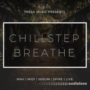 Freak Music Chillstep Breathe