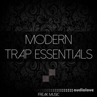 Freak Music Modern Trap Essentials
