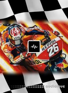 WavSupply Countach Moto GP