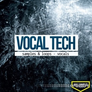 Hall Samples Vocal Tech