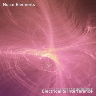 Glitchedtones Noise Elements: Electrical and Interference