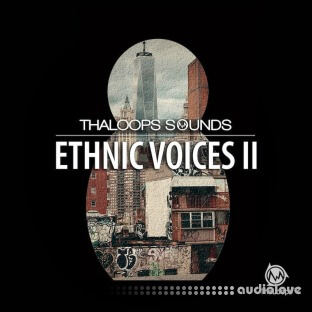 ThaLoops Ethnic Voices 2