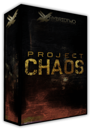 Hybrid Two Project Chaos KONTAKT