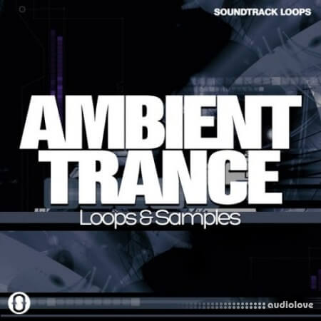Soundtrack Loops Ambient Trance WAV