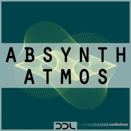 Deep Data Loops Absynth Atmos Synth Presets