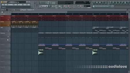 SkillShare Dubstep Electronic Music Production in FL Studio (Part 1) TUTORiAL