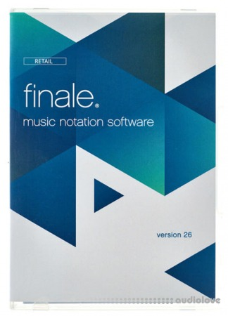 MakeMusic Finale v26.0.1.655 WiN