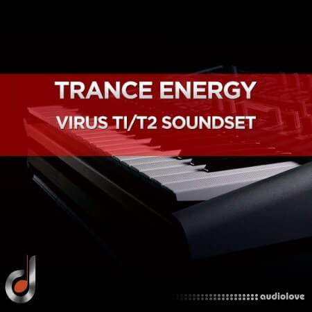 Dustons Trance Energy Virus Ti2 Ti Soundset