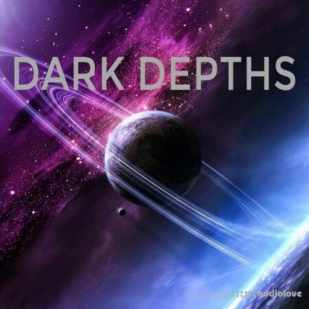 Tunesurge Dark Depths KONTAKT