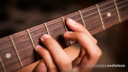 Udemy Master Guitar In 90 Days Step-By-Step Lessons For Beginners UPDATE TUTORiAL