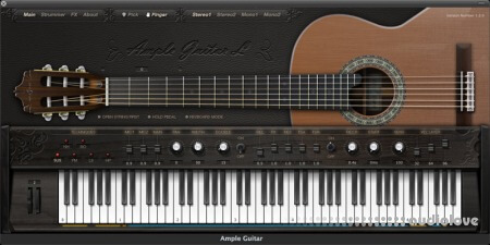 Ample Sound AGL2 v2.2.0 WiN MacOSX