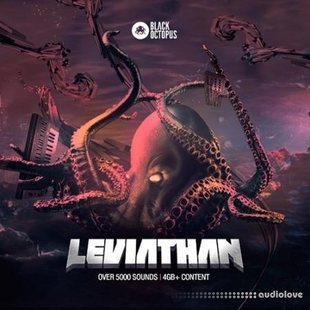Black Octopus Sound Leviathan MULTiFORMAT