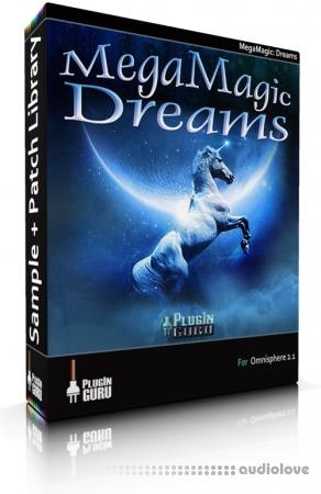 PlugInGuru MegaMagic Dreams v1 KONTAKT