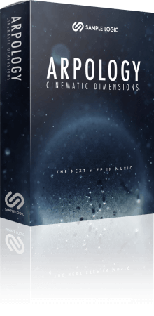 Sample Logic Arpology Cinematic Dimensions KONTAKT