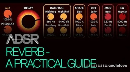 ADSR Sounds Reverb For Electronic Producers A Practical Guide TUTORiAL