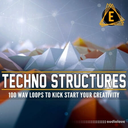 Electronisounds Techno Structures WAV