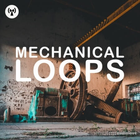 Noiiz Mechanical Loops WAV