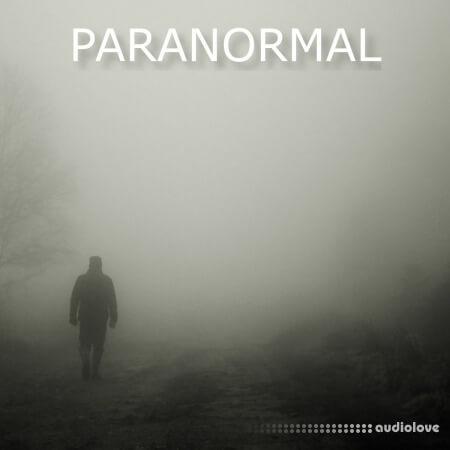 Glitchedtones Paranormal WAV