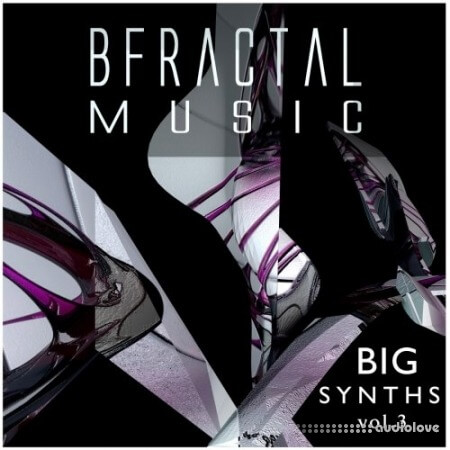 BFractal Music Big Synths Vol.3 WAV