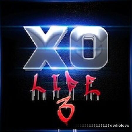 CG3 Audio XO Life 3 WAV