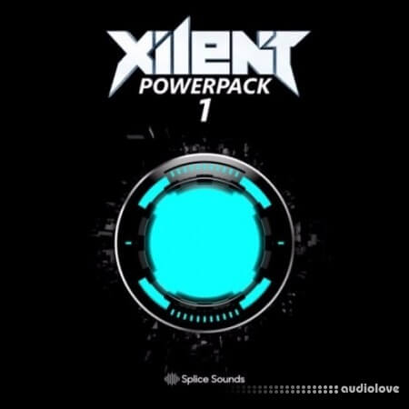 Splice Sounds Xilent Powerpack 1 WAV