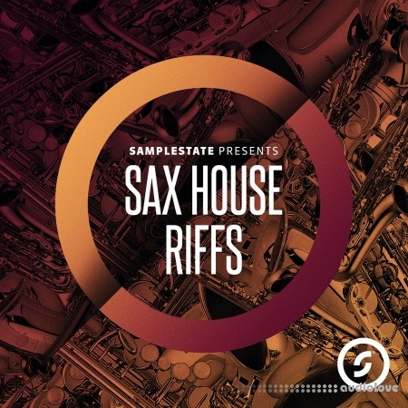 Samplestate Sax House Riffs MULTiFORMAT