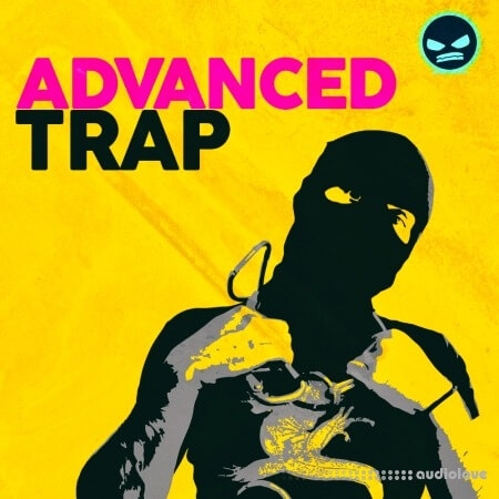 DABRO Music Advanced Trap WAV REX