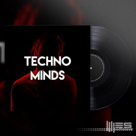 Engineering Samples Techno Minds WAV
