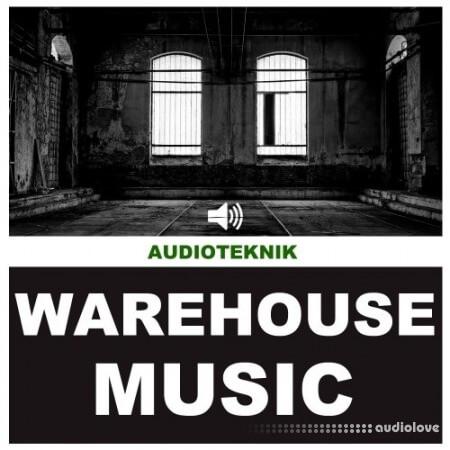 Audioteknik Warehouse Music WAV