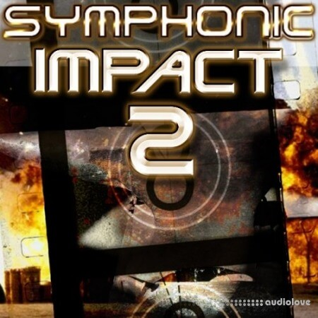 Bunker 8 Symphonic Impact 2 The Sequel MULTiFORMAT