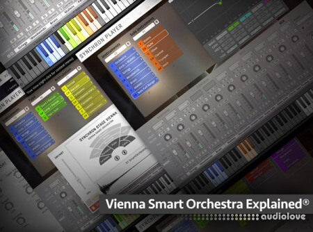 Groove3 Vienna Smart Orchestra Explained TUTORiAL